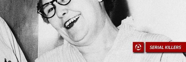 Nannie Doss, a viúva negra