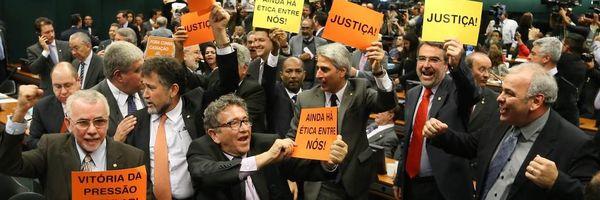 Cassação de Cunha (11 a 9): da traficância negreira à traficância do cargo parlamentar. Pelo fim da picaretagem cleptocrata.