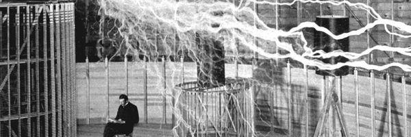 A Guerra das Correntes e a criação da Cadeira Elétrica