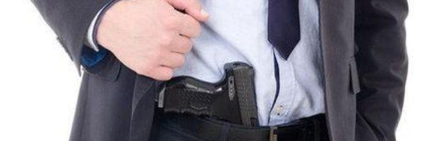 Legitimidade do porte de armas para advogados