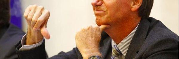 Se o Direito Penal for levado a sério, Bolsonaro não cometeu crime algum