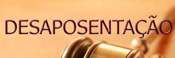 Desaposentação – A possibilidade de uma aposentadoria mais digna!