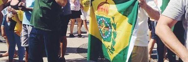 25 de Março - Dia da Constituição Imperial do Brasil
