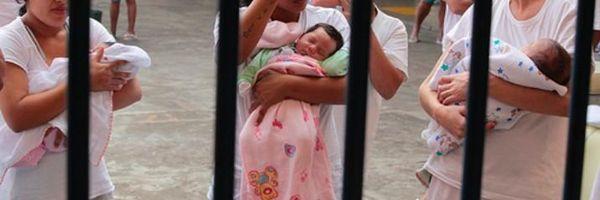 Os Filhos da Outra: a mulher e a gravidez no cárcere