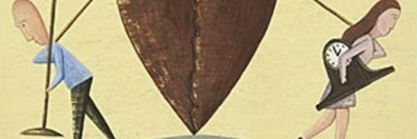 Divisão de bens na União Estável: Mito da prova de esforço comum para a partilha de bens