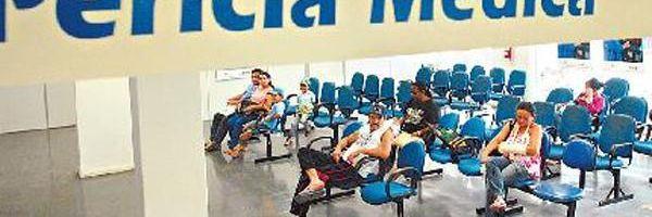 INSS convoca beneficiários para perícia médica