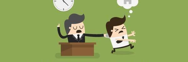 A empresa pode mudar o horário de trabalho de funcionário?