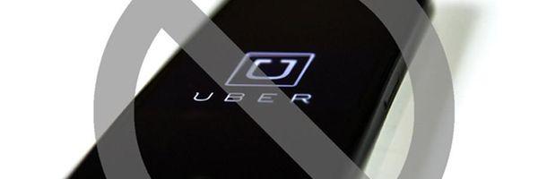 Projeto de Lei quer proibir Uber no Brasil | Conheça o PL 5.587/2016.