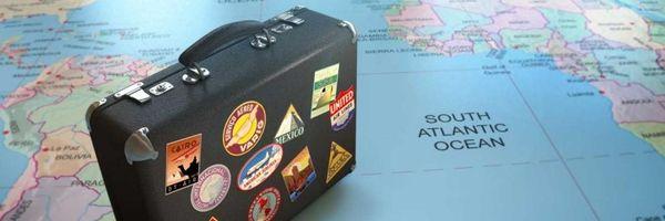 Atraso de voo e extravio de bagagem podem gerar indenizações por danos morais e materiais