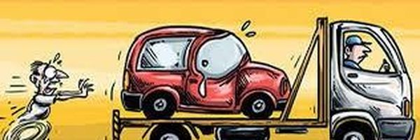 O veículo financiado que foi apreendido em busca e apreensão por falta de pagamento pelo devedor, pode ser recuperado?