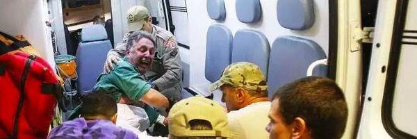 A prisão de Anthony Garotinho e a falência da humanidade