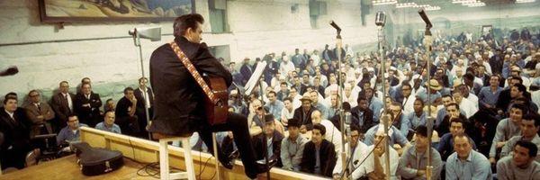 Johnny Cash e a prisão Folsom: a real história de Glen Sherley