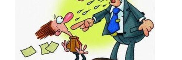 Abuso de autoridade: Um projeto abusivo