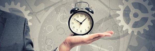 Controle de Horários da Equipe. Por que fazer?