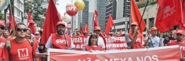 O sistema trabalhista brasileiro é arcaico e tem de ser alterado