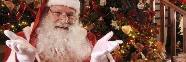 Nenhum político deve ser visto como um Papai Noel