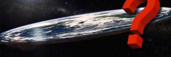 A Terra é Plana