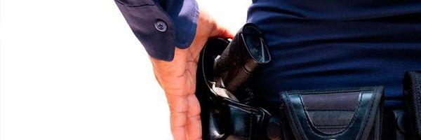 Nunca pensei em ser Delegado de Polícia, mas hoje não troco minha carreira por nada!