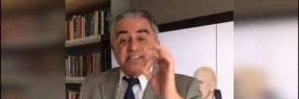Alexandre de Moraes, o suspeitíssimo