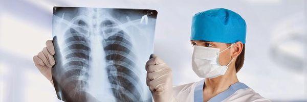 Técnicos em Radiologia
