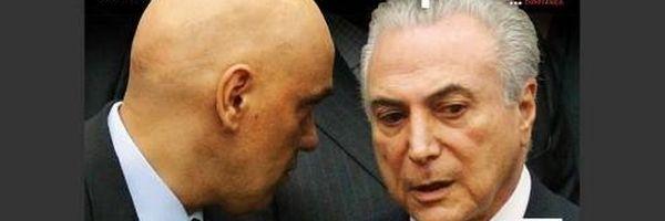 Por que é tão fácil para um presidente brasileiro nomear alguém de seu interesse para o STF?
