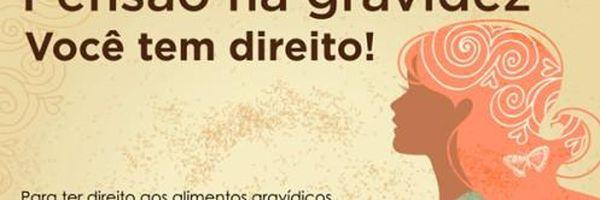 Ação de alimentos gravídicos – Pensão para grávidas!
