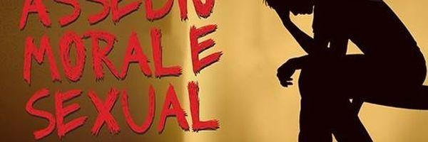 Assédio Moral e Sexual Nos Dias Atuais