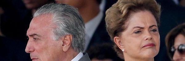 Se o TSE cassar a chapa Dilma-Temer você sabe se a eleição será direta ou indireta?
