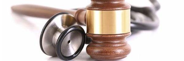 Judicialização da Medicina – 4 fatores que contribuem para o seu aumento!