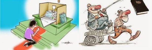 O abuso de poder religioso nas eleições tem o mesmo mal dos demais!