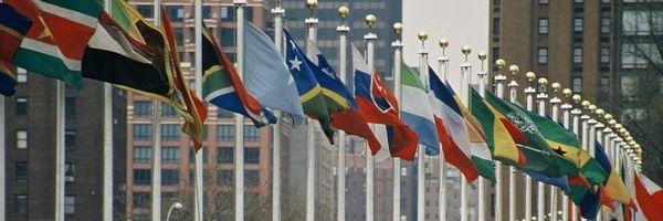 Normas de Direito Autoral Internacional