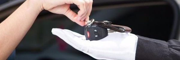 A responsabilidade civil dos manobristas nos casos de roubos e furtos