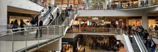 Locação em Shoppings Centers para instalação de Franquias Empresariais