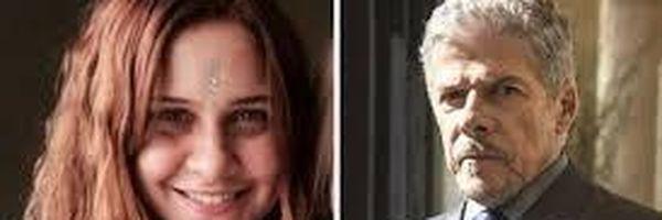 Ator da Rede Globo José Mayer praticara o crime de estupro?
