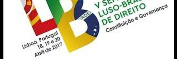 V Seminário Luso-Brasileiro de Direito Constitucional - IDP