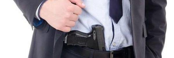 Porte de armas de fogo para advogados: uma análise sobre o princípio da igualdade