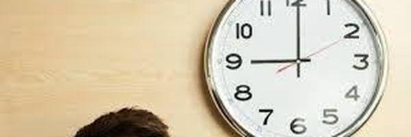 5 dicas para fazer a prova do concurso dentro do tempo