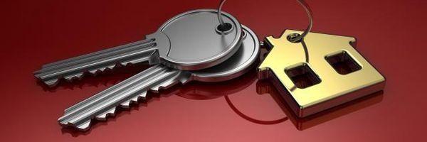 Locação: A Imobiliária pode recusar a devolução das chaves do imóvel?