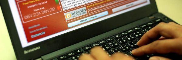 Ataques do ransomware Wannacry e a Lei Carolina Dieckmann