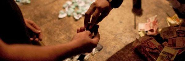 Indícios como prova em crimes de tráfico de drogas