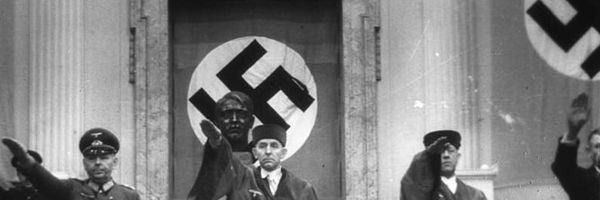 O Direito no período nazista: instrumento de controle e legitimação ideológica