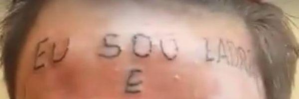 Tatuador e suposto menor infrator: lições para não esquecer