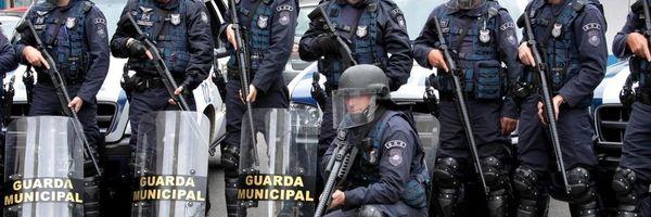 O papel da Guarda Municipal na segurança pública