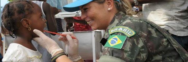 Dentistas das Forças Armadas e a gratificação por trabalharem com equipamentos de raios-X