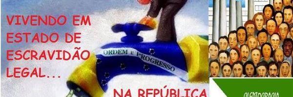 """Brasil - A dura vida de se viver no país do """"Quinto dos Infernos"""""""