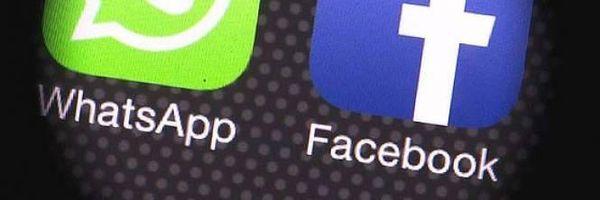 A Polícia pode verificar minhas mensagens de WhatsApp, Facebook Messenger ou outros aplicativos?