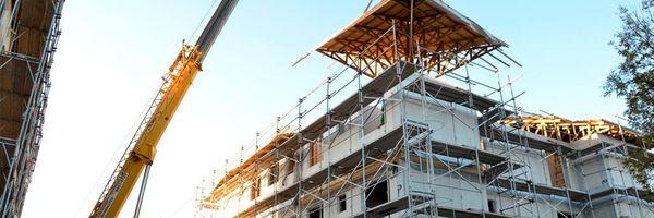 Permuta com construtoras: conheça os riscos e os cuidados a serem tomados
