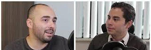 [Podcast Negócios] A importância do marketing e o uso das mídias sociais - Feat Vinicius Iannuzzi