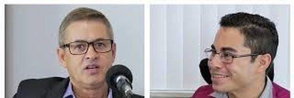 [Podcast Jurídico] Advocacia criminal, tribunal do juri e o papel da mídia - Com Dr. Armando Ferreira