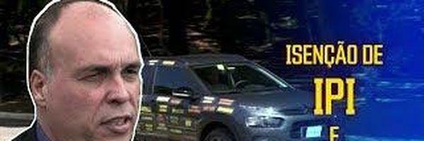 Automóvel Sem Impostos: UM a cada DOIS brasileiros tem direito ao desconto do carro 0km